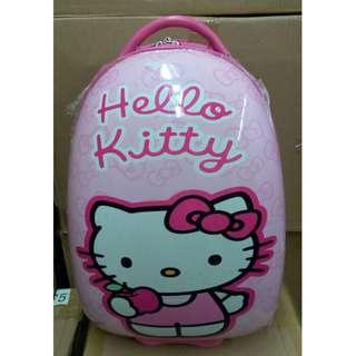 Hello Kitty 2wheels Luggage