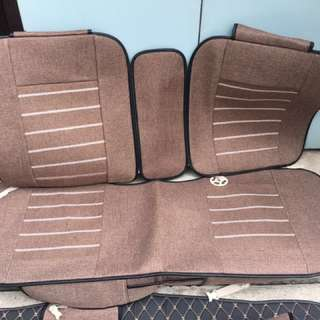 Car seat cover offer! (universal)
