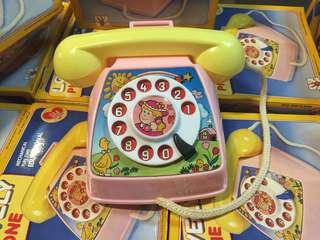 Toys telefon mainan tabung 💞