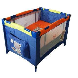 Sweet Heart Paris PP600 PlayPen(V) with Hand Carry Bag
