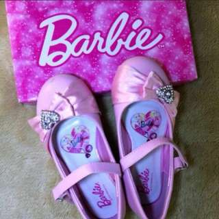 Preloved Barbie Carly Shoes