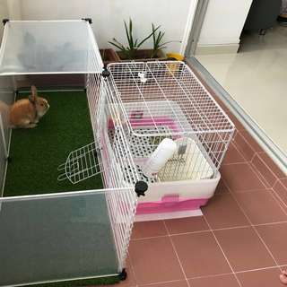 Used Pet Playpen For Sale