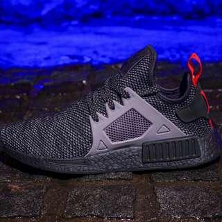 Adidas NMD XR1 JD Exclusive Black