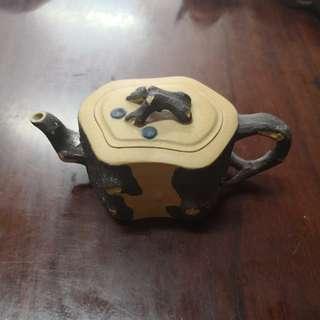 Zisha Teapot