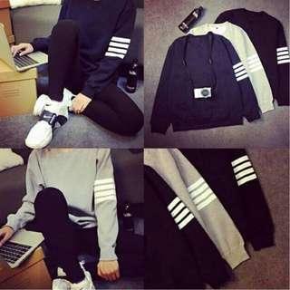 Sweater Ala Korean