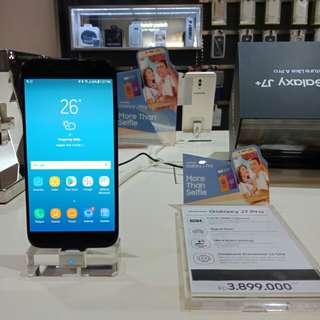 Samsung Galaxy J7PRO Bisa Credit 3 Menit