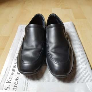 Tod's loafer in excellent condition