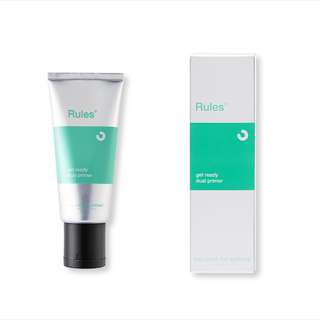 Rules of Skin Care Get Ready Dual Primer
