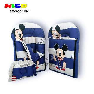 Baby Sleeping Bag KEKABU by KICO Design (30010K)