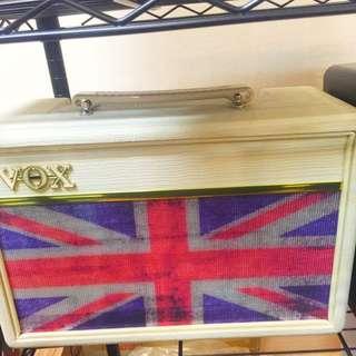 VOX電吉他音箱 英國國旗限定款