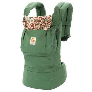 ERGO BABY CARRIER BAG
