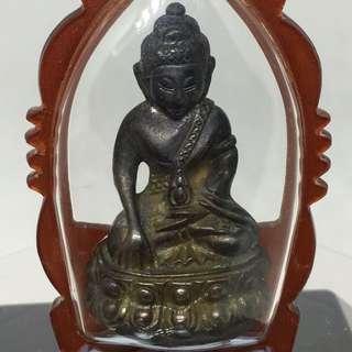 Phra Kring Chakrapat. Wat Suthat. Nawa. 2546. $180