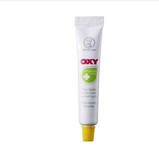 PO Oxy Anti-Pimple Mark 12g
