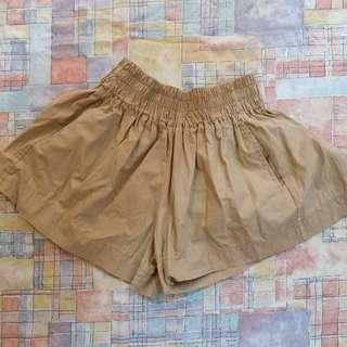 (Unbranded) Khaki Shorts