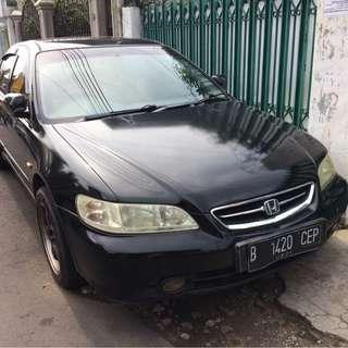 Honda Accord VTIL 2.3 MT 2003