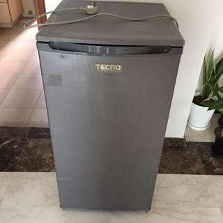 Techno 89lt Freezer