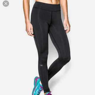 Authentic Under Armour sports tights / leggings