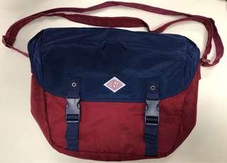 HISSO bag