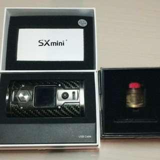 SX mini G Class FULLSET (SIAP KEBUL)