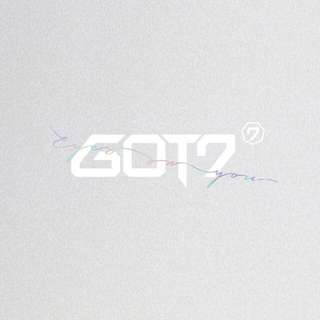 Got7 Mini Album Vol. 8 - Eyes On You