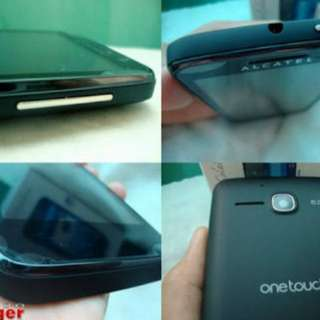 ALCATEL: Swap to your?