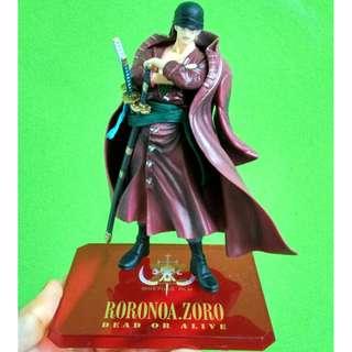 One Piece Roronoa Zoro -16cm