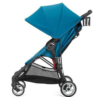 BABY JOGGER STROLLER CITY MINI ZIP