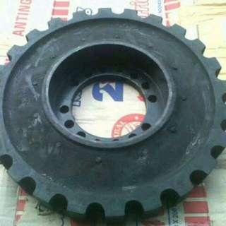 Caupling rubber CENTAMAX
