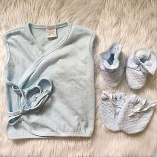 ♡ Newborn Bundle ♡