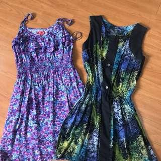 Elle x Thai dress bundle