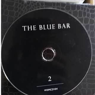 The Blue Bar Chillout 3 disc