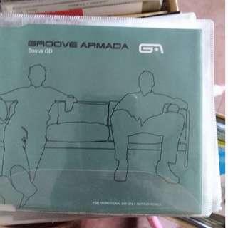 Groove Amada