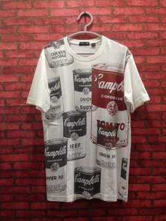 Andy Warhol EX Uniqlo