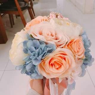 新娘 花球 結婚