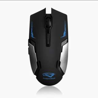 2.4GHZ Gaming mouse