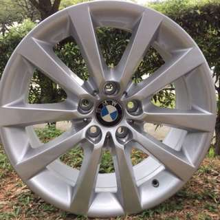 18in PCD 5-120 Original BMW Rims On Sale