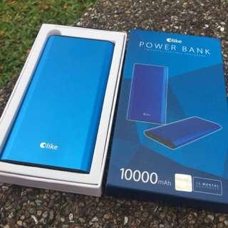 Authentic Olike 10000mAh Power Bank