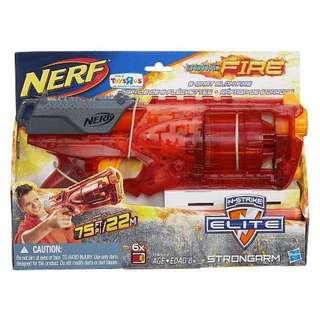 Nerf Strongarm Sonicfire