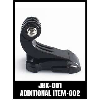 GP J HOOK BUCKLE JBK-001