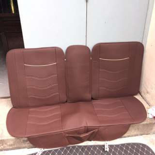 Car seat cover (universal)
