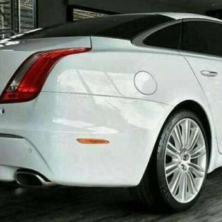 Jaguar XJL 3.0D