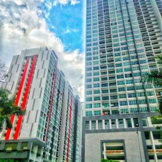 Condo for rent at jb