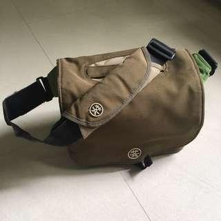 Crumpler Messenger camera Bag