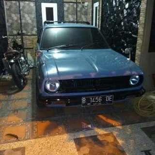 Corolla tahun 76