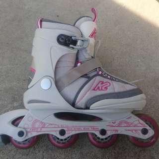 Rollerblades K2 junior