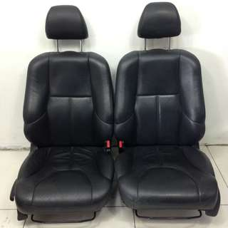 Honda Fit GE6 Car Leather Seat (CS341)