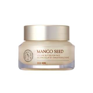 Mango Seed Volume Butter for Face