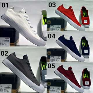 Converse CT 2 low