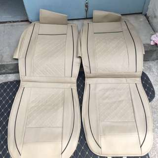 Car seat cover pu leather (universal)