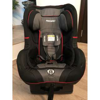 RECARO Performance Ride Car Seat